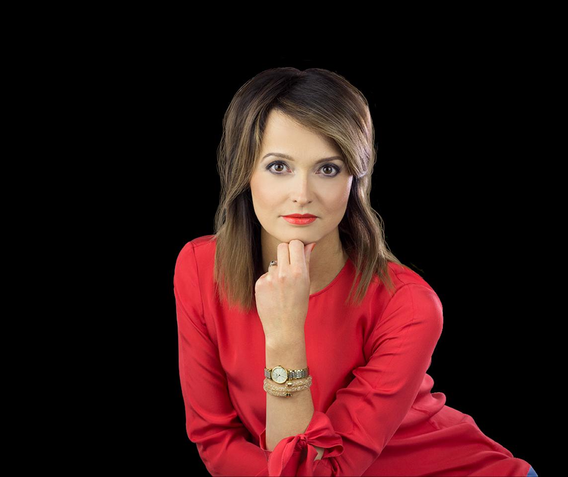 Monika Sójka - Psycholog Psychoterapeuta