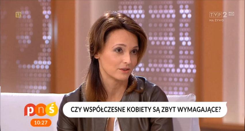 Monika-sojka-wymagania-kobiet-tvp